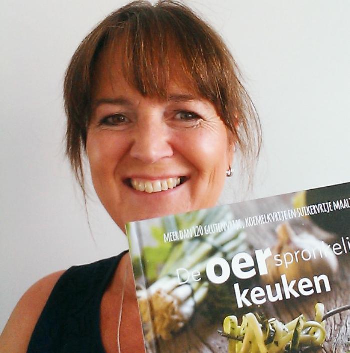 Yvonne van Stigt