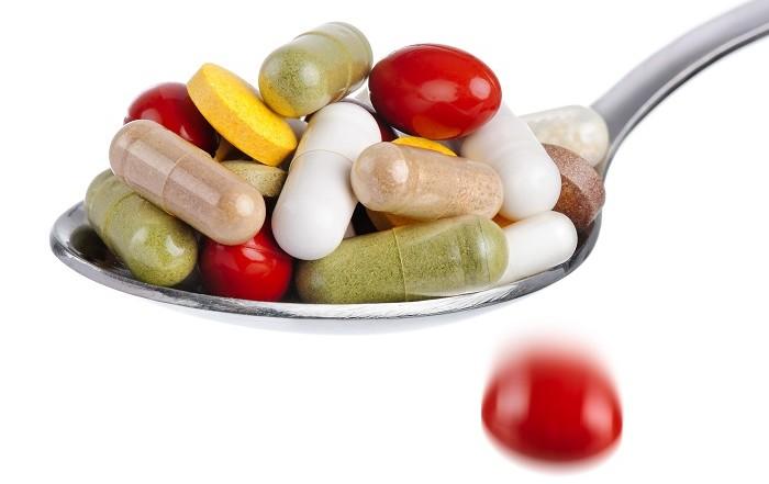 Oergezond wel of geen vitaminen slikken